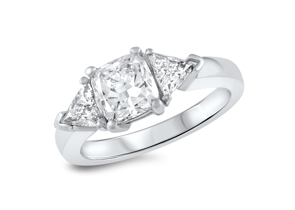 ring-diamond-cushion-side-trillions-angled-denis-fairhead-jewellers