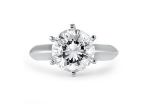 ring-2.5cw-round-brilliant-solitaire-moissanite-diamond-flat-denis-fairhead-custom-jewelry-ottawa